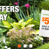 Join the Home Depot Garden Club and get a $5 off $50 Home Depot Coupon