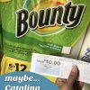 WOW! Possible Bounty Catalina Mega Sale Stack + More Kroger Mega Event Updates
